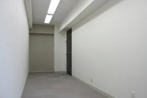 411B号室